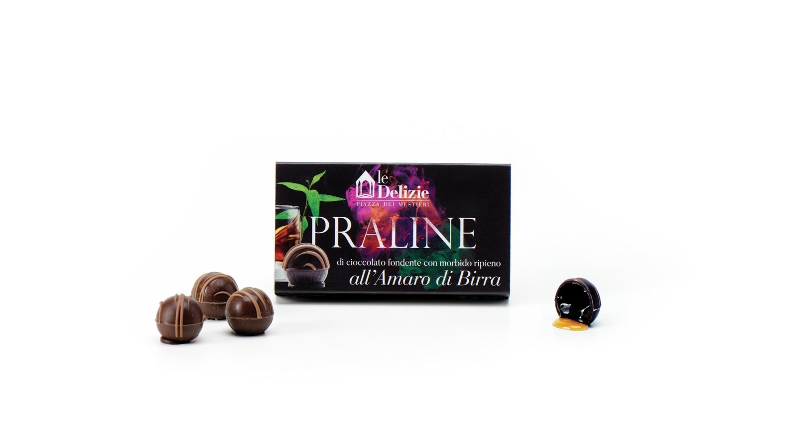 chocolates chocolate beer bitter pralines