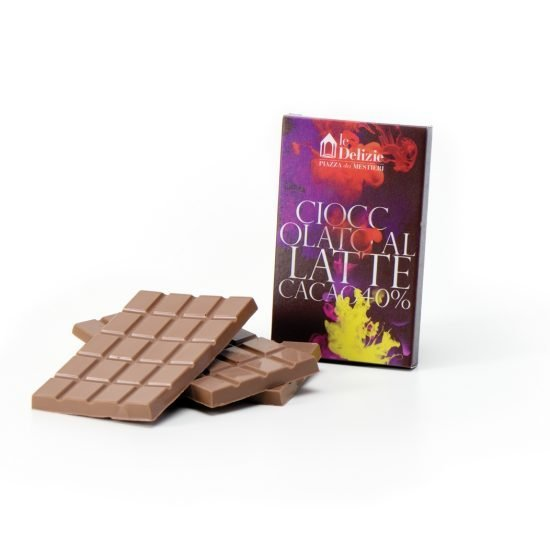 cioccolato cioccolatini latte cacao tavoletta