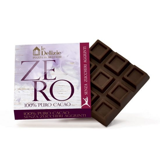 chocolate zero cacao chocolates