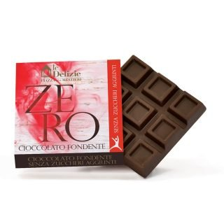 chocolate chocolates dark zero