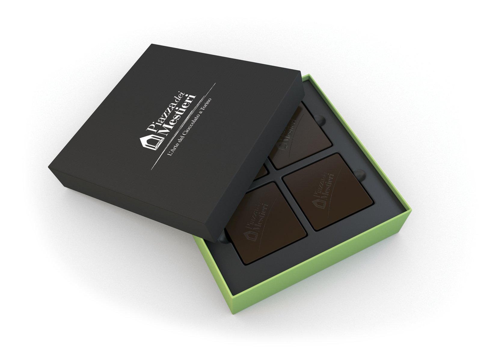 medium gran cru artisan chocolate