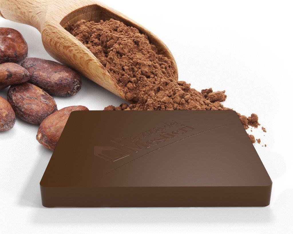 Cru Ecuador latte cioccolato pralina