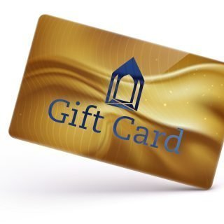 chocolate gift card
