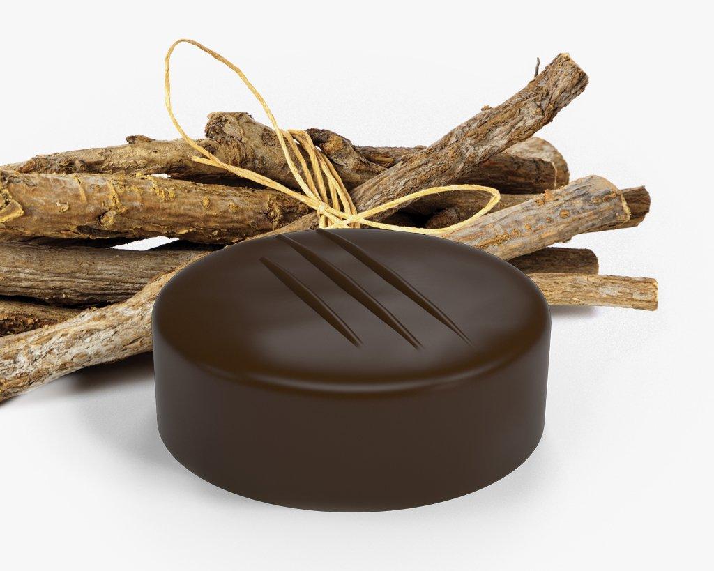 cioccolato Liquirizia pralina