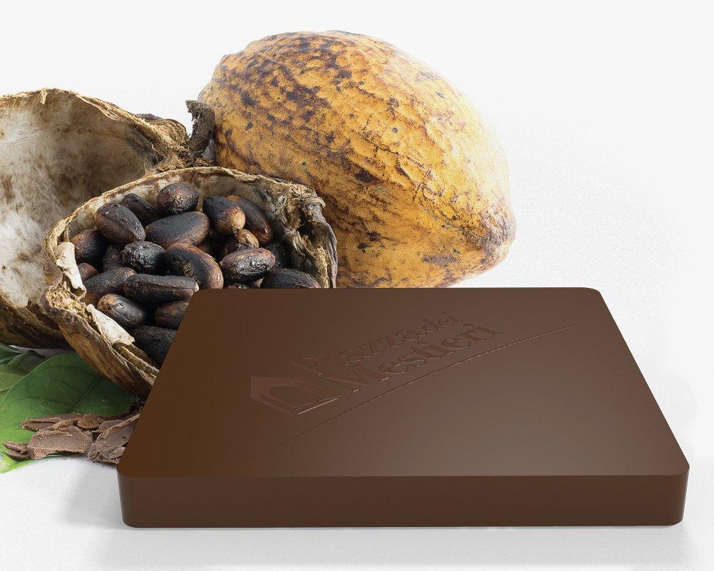 cioccolato cru madagascar latte