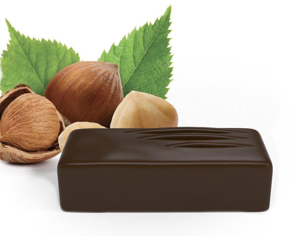 cioccolato cioccolatini praline nocciola